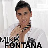Mike Fontana Sexy Spanish Gay Porn Twink 135166 gayporn star