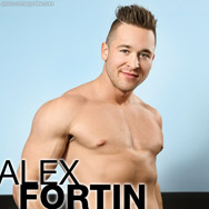 Alex Fortin Handsome Canadian Gay Porn Star 135194 gayporn star