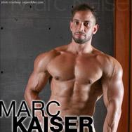 Mark Kaiser American Gay Porn Star 135241 gayporn star Handsome Uncut Muscle Ron Lloyd Legend Model & Solo  Gay Porn Star