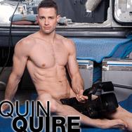 Quin Quire Handsome American Gay Porn Star 135349 gayporn star