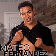Mateo Fernandez Hung Latin American Gay Porn Star 135350 gayporn star