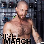 Nigel March American Gay Porn Star 135385 gayporn star
