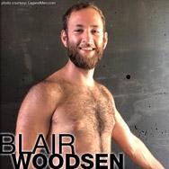 Blair Woodsen American Gay Porn Star 135387 gayporn star Furry Handsome Big Dick LegendMen Model & Performer
