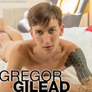 Gregor Gilead Tattooed Russian Twink Gay Porn Star 135399 gayporn star