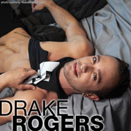 Drake Rogers Handsome Scrappy American Gay Porn Star Gay Porn 135520 gayporn star