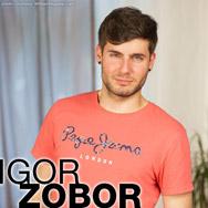 Igor Zobor Cute Hunk William Higgins Czech Slovakian Gay Porn Star 135559 gayporn star