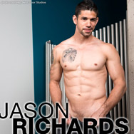 Jason Richards Ripped Hung Handsome Next Door Studios Active Duty American Gay Porn Star 135665 gayporn star