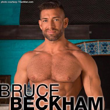Bruce Beckham American Gay Porn Star 105780 gayporn star