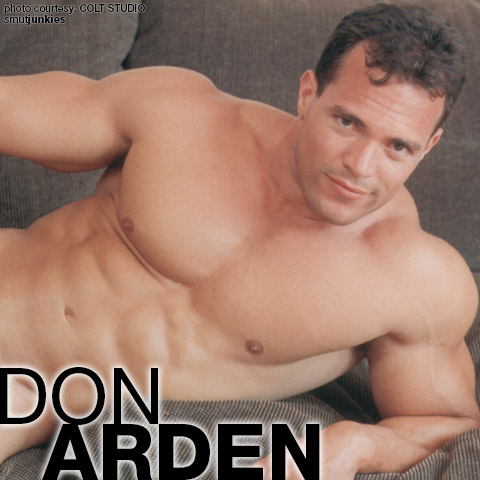 Don Arden Colt Studio Model Gay Porn Star Gay Porn 100143 gayporn star