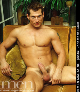 Nino Bacci Sexy Canadian Falcon Studios Gay Porn Star Gay Porn 100157 gayporn star