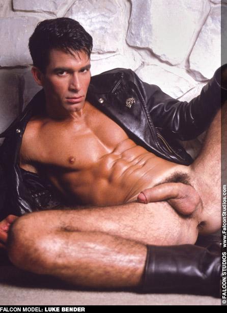 Luke Bender Handsome Uncut Kinky Gay Porn Star Gay Porn 100192 gayporn star