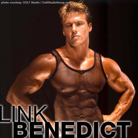 Link Benedict Colt Studio Model Gay Porn Star Gay Porn 100193 gayporn star
