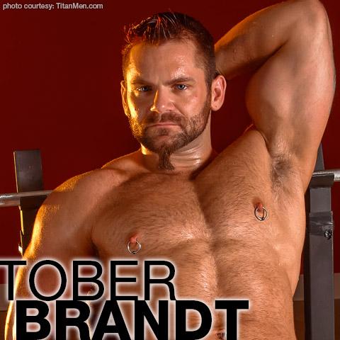 Tober Brandt Handsome Kinky American Muscle Gay Porn Star Gay Porn 100242 gayporn star Gay Porn Performer