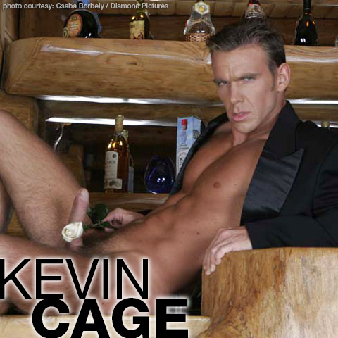 Kevin Cage Hung Handsome Hungarian Csaba Borbely Gay Pron Star, Escort, Model Gay Porn 100278 gayporn star