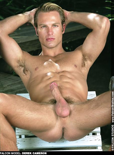 Gay Porn Star gayporn star Derek Cameron Handsome Gay porn star and Model Brett Vickers Lee McKinney