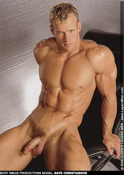 Nate Christianson Ron Lloyd LegendMen Model, Performer & Playgirl Model Gay Porn 100320 gayporn star