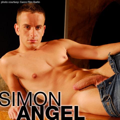 Simon Angel Simone De Jesus Hung Uncut Spanish Twink Gay Porn Star Gay Porn 100418 gayporn star Gay Porn Performer