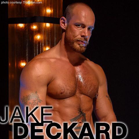 Jake Deckard Handsome Masculine American Gay Porn Star Gay Porn 100424 gayporn star Gay Porn Performer