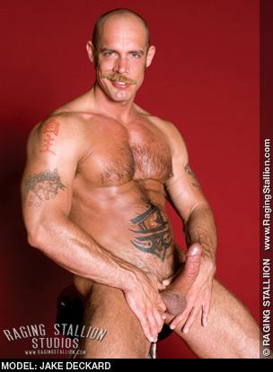 Jake Deckard Handsome Masculine American Gay Porn Star Gay Porn 100424 gayporn star
