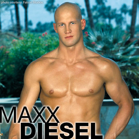 Maxx Diesel Tall Hung Smooth American Gay Porn Star Gay Porn 100449 gayporn star