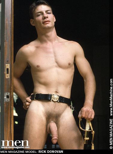 Rick Donovan Hung Gay Porn Legend Gay Porn 100463 gayporn star
