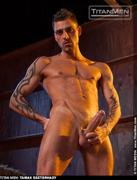 Tamas Eszterhazy Sexy Hungarian Power Bottom Gay Porn Star and Escort Gay Porn 100493 gayporn star