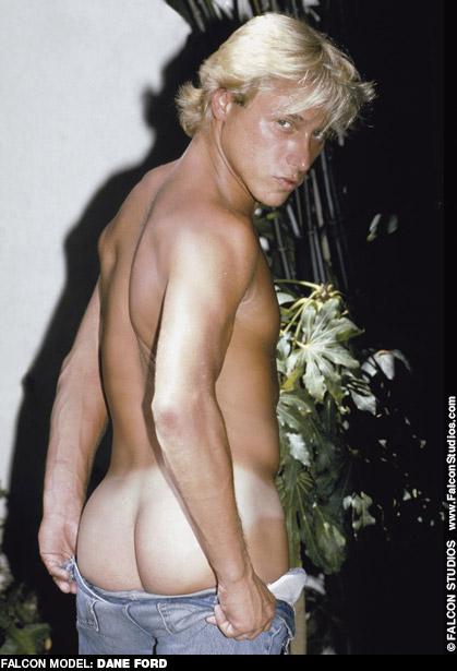 Dane Ford Blond Falcon Studios American Gay Porn Star Gay Porn 100519 gayporn star