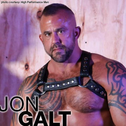 Jon Galt American Gay Porn Star 100542 gayporn star
