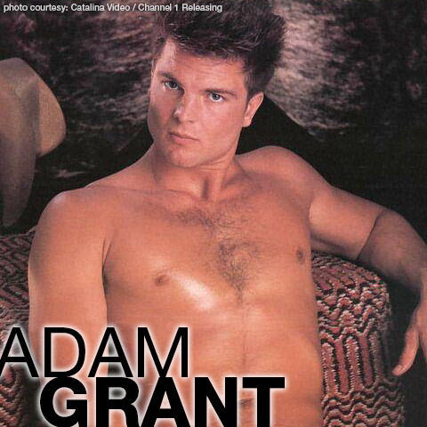 Adam Grant Advocate Men Model & American Gay Porn Star Gay Porn 100566 gayporn star