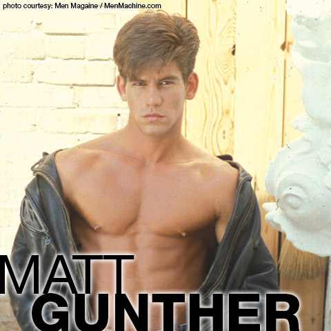 Matt Gunther American Bad Boy Gay Porn Star Gay Porn 100580 gayporn star