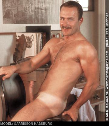 Garrisson Habsburg American Gay Porn Star Gay Porn 100582 gayporn star