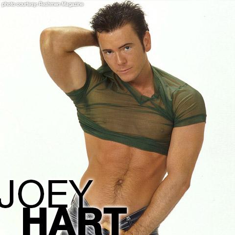Joey Hart Falcon Studios American Gay Porn Star Gay Porn 100611 gayporn star