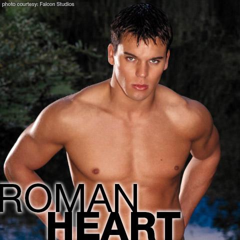Roman Heart Falcon Studios American Gay Porn Star Gay Porn 100627 gayporn star