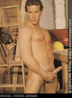 Derek Jensen American Gay Porn Star Gay Porn 100676 gayporn star