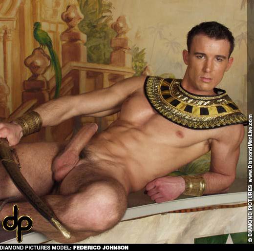 Federico Johnson Handsome Hungarian Gay Porn Solo Star Gay Porn 100683 gayporn star