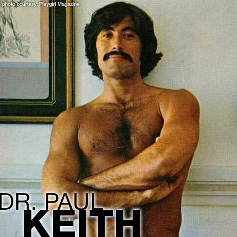 Dr Paul Keith Playgirl Model and Centerfold Hunk Gay Porn 100701 gayporn star