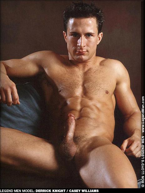 Derick Knight / Casey Williams Ron Lloyd LegendMen Model Performer Gay Porn 100720 gayporn star