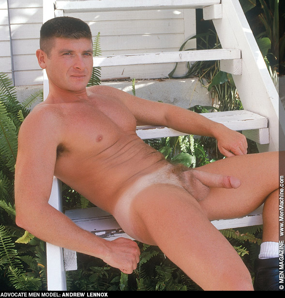Andrew Lennox Hung Australian Gay Porn Star Gay Porn 100766 gayporn star