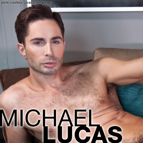 Michael Lucas Gay Porn SuperStar, Director & Producer Gay Porn 100785 gayporn star 500528