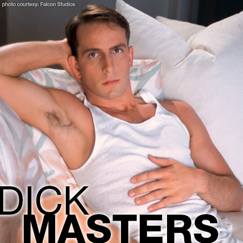 Dick Masters Massively Hung American Gay Porn Star Gay Porn 100828 gayporn star
