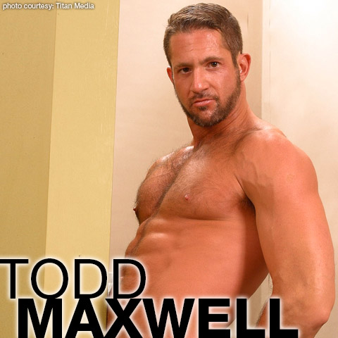 Todd Maxwell Rugged Handsome American Gay Porn Star Gay Porn 100843 gayporn star Gay Porn Performer