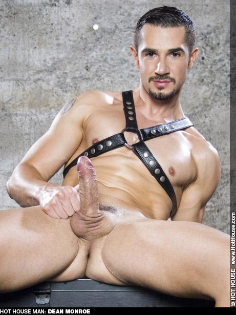 Dean Monroe British Gay Porn Star Gay Porn 100878 gayporn star