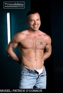 Gay Porn Star gayporn star Patrick OConner Toby OConnor Handsome American Gay Porn Star