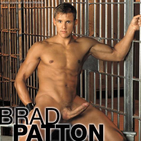 Brad Patton Handsome Hung Dutch Gay Porn SuperStar Gay Porn 100955 gayporn star