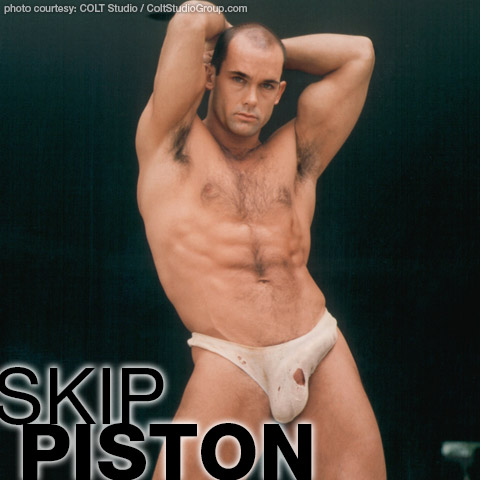 Skip Piston Nick Forte American Daddy Gay Porn Star Gay Porn 100982 gayporn star 133913
