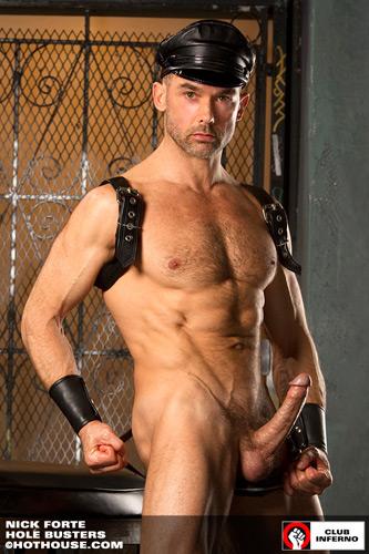 Skip Piston Nick Forte American Daddy Gay Porn Star Gay Porn 100982 gayporn star