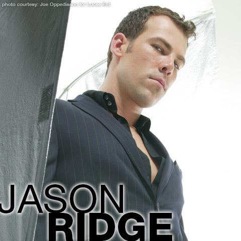 Jason Ridge Handsome American Gay Porn Star Gay Porn 101035 gayporn star Gay Porn Performer
