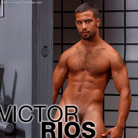 Victor Rios Cute Hung Uncut Latino American Gay Porn Star Gay Porn 101043 gayporn star Gay Porn Performer