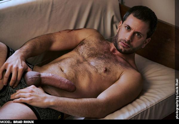 Brad Rioux Canadian Stripper Gay Porn Star Gay Porn 101044 gayporn star