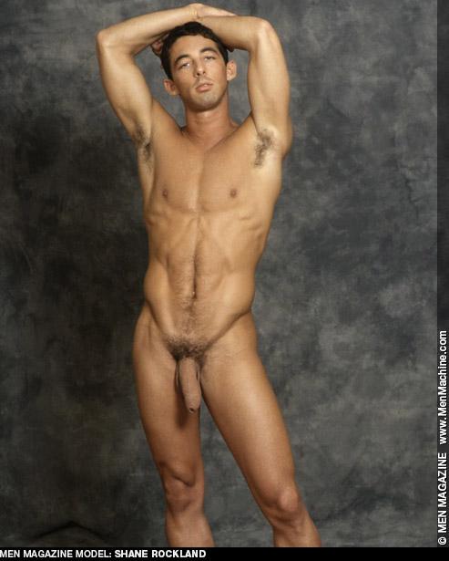 Shane Rockland Hung Buff Uncut American Gay Porn Star Gay Porn 101058 gayporn star
